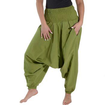 Oriental Harem Pants Afghani Pants in classic colors – Bild 25