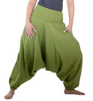 Oriental Harem Pants Afghani Pants in classic colors – Bild 17