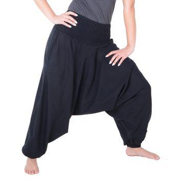 Oriental Harem Pants Afghani Pants in classic colors – Bild 20