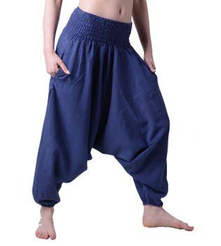 Oriental Harem Pants Afghani Pants in classic colors – Bild 14
