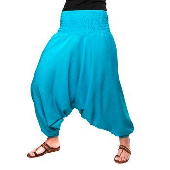 Oriental Harem Pants Afghani Pants in classic colors – Bild 16