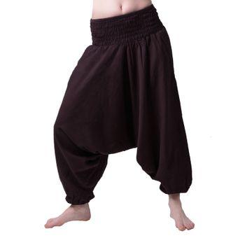Oriental Harem Pants Afghani Pants in classic colors – Bild 3