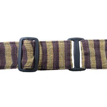 Kunst und Magie Damen OM Hippie Handtasche Goa Tasche mit Schulterriemen – Bild 13