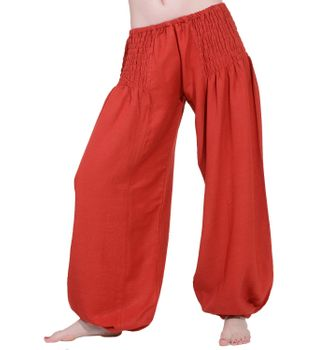 Wellness pants Summer Hippie Goa Yoga  – Bild 3