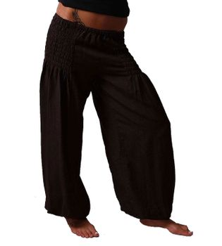 Wellness pants Summer Hippie Goa Yoga  – Bild 8