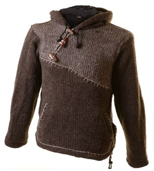 Fancy sweater in the Middle Ages Stlye Hippie sweater – Bild 3