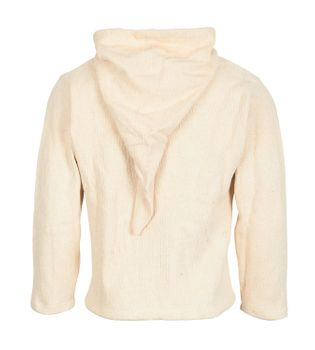 Hooded sweater Sweatshirt with zip-top medieval – Bild 2