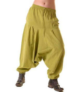 Unisex Sarouel Pants Medieval – Bild 6