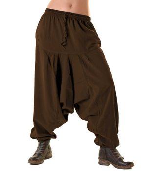 Unisex Sarouel Pants Medieval – Bild 2