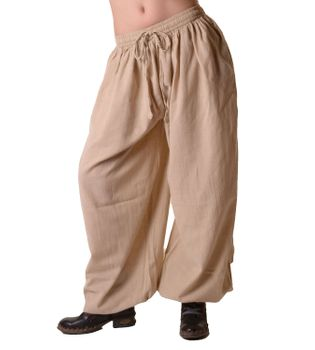 Unisex Medieval Parachute Pants in Great Colors – Bild 9