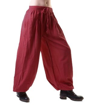 Unisex Medieval Parachute Pants in Great Colors – Bild 5