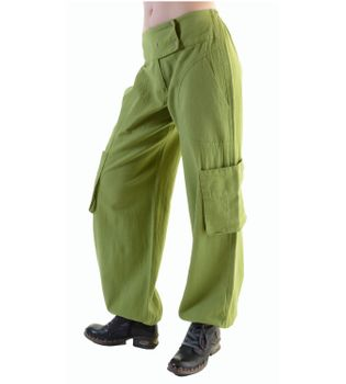 Psy Pants Hippie Goa Cotton Dance and Casual Pants – Bild 6