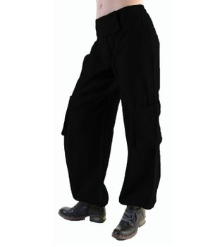Psy Pants Hippie Goa Cotton Dance and Casual Pants – Bild 5