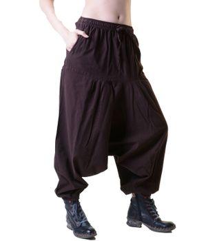 Medieval Sarouel Pants Harem Pants – Bild 2