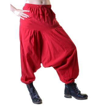 Medieval Sarouel Pants Harem Pants – Bild 9