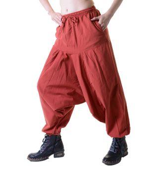 Medieval Sarouel Pants Harem Pants – Bild 8
