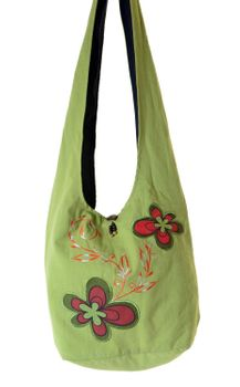 Alternative Hippie Purse with Amazing Embroidery – Bild 3