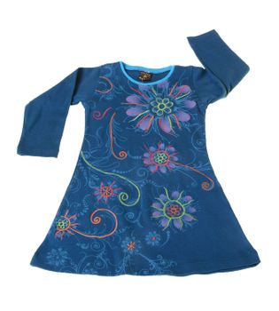 Kids Hippie Dress Tunic for Girls – Bild 4