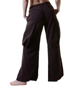 Po-Betonte Baumwollhose Alternative Mode für Sie – Bild 6
