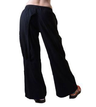 Po-Betonte Baumwollhose Alternative Mode für Sie – Bild 12