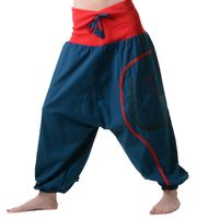 Comfortable Hippie Goa Pants with Pocket 001