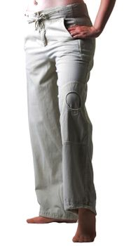 Solid Cotton Pants – Bild 7