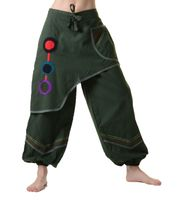Sarouel Pants Goa Harem Pants 001