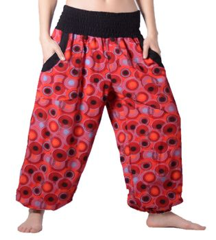 Aladdin Pants Hippie Pants Goa Cotton Harem Pants
