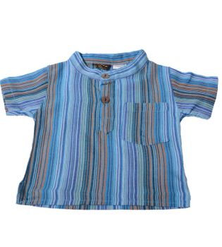 Fisherman's Shirt for Kids – Bild 1