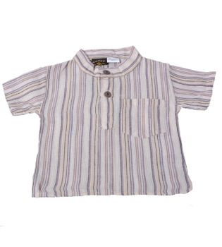 Fisherman's Shirt for Kids – Bild 2