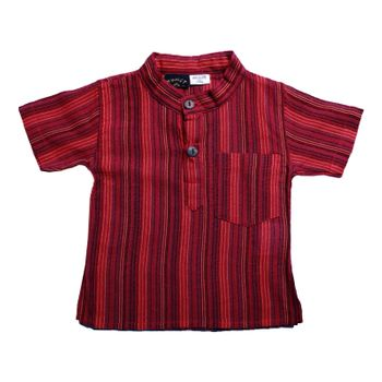 Fisherman's Shirt for Kids – Bild 10