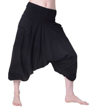 Women Harem Pants - Boho Bloomers – Bild 6
