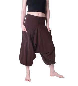 Women Harem Pants - Boho Bloomers – Bild 7