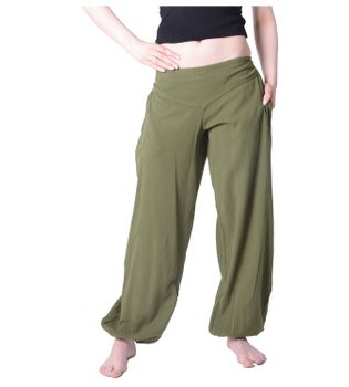 Women's Summer Pants - Unique Design – Bild 5