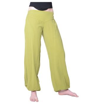 Women's Summer Pants - Unique Design – Bild 6