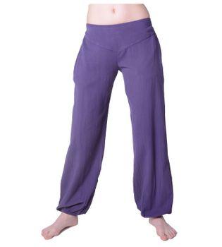 Women's Summer Pants - Unique Design – Bild 8