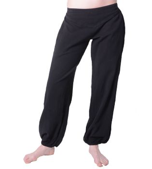 Women's Summer Pants - Unique Design – Bild 1