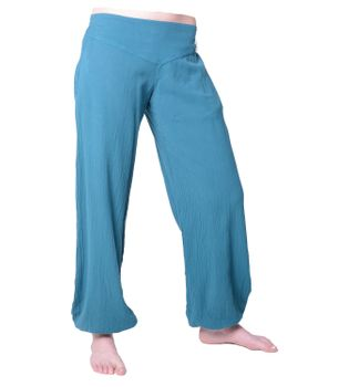 Women's Summer Pants - Unique Design – Bild 12