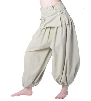 Extraordinary Goa Hippie Harem Pants for Women – Bild 3