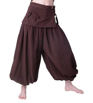 Extraordinary Goa Hippie Harem Pants for Women