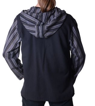 Surfer Baja FISHERMAN KURTHA with Hood – Bild 4