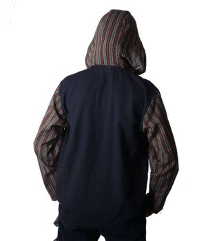 Surfer Baja FISHERMAN KURTHA with Hood – Bild 2