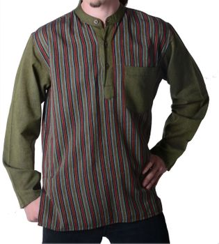 Surfer Baja FISHERMAN KURTHA with Hood – Bild 1