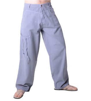 Goa Psy Hippie pants in an extraordinary design - Unisex leisure pants – Bild 2