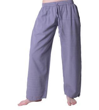 Damen Freizeithose - modisches Design - Hippiehose, Sommerhose – Bild 4