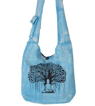 Cool Shoulder BABA BAG Goa Tree – Bild 5