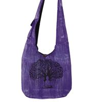 Cool Shoulder BABA BAG Goa Tree 001