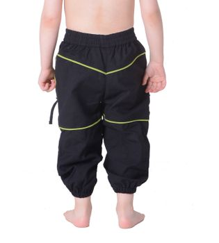 Kids Aladdin Pants Goa Hippie – Bild 2