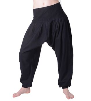 Women's Fashionable Leisure Time Pants – Bild 4
