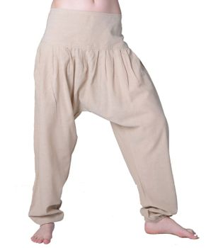 Women's Fashionable Leisure Time Pants – Bild 1
